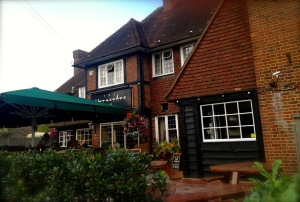 The Horseshoe Warlingham